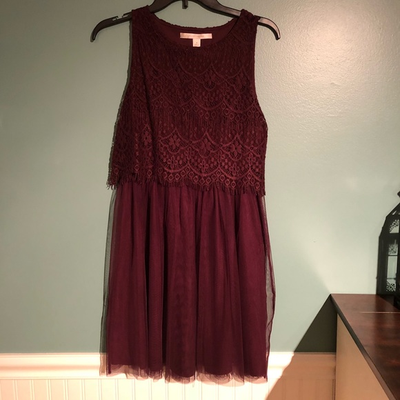 Lc Lauren Conrad Dresses Lauren Conrad Formal Dress Poshmark